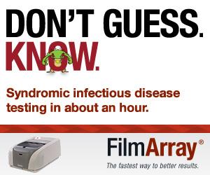 BioFire Diagnostics.