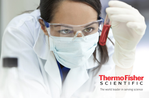 Image: Customers in clinical laboratories supporting hospitals, research institutions and government agencies are increasingly relying on ThermoFisher Scientific to achieve better diagnostics, improve patient care, and lower costs (Photo courtesy of Thermo Fisher Scientific).