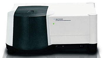 Image: The Cary Eclipse Fluorescence Spectrophotometer (Photo courtesy of Agilent Technologies).