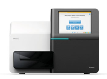 Image: Tuberculosis bacteria were detected by the shotgun metagenomic technique using the Illumina MiSeq benchtop-sequencing platform (Photo courtesy of Illumina).