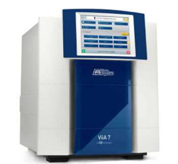 Image: The ViiA 7 Real-Time Polymerase Chain Reaction (PCR) System (Photo courtesy of Life Technologies).